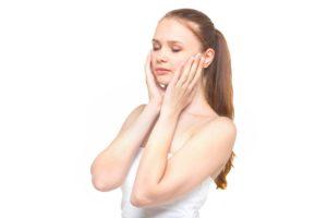 アスハダ オールインワン 肌質の変化。