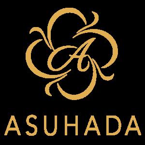 アスハダは弊社アズ・ライズが所有する登録商標 登録番号 第6082710号